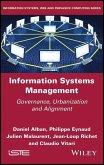 Information Systems Management (eBook, ePUB)