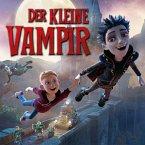 Der kleine Vampir - Das Hörspiel zum Kinofilm (MP3-Download)