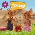 JoNaLu: Folgen 16-17: Überall Banditen (MP3-Download)