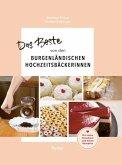 Das Beste von den Burgenländischen Hochzeitsbäckerinnen
