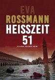Heißzeit 51 / Mira Valensky Bd.20