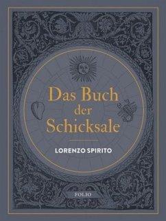 Das Buch der Schicksale - Spirito, Lorenzo