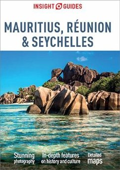 Insight Guides Mauritius, Réunion & Seychelles (Travel Guide eBook) (eBook, ePUB) - Guides, Insight