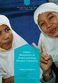 Ethnic Minorities in Democratizing Muslim Countries