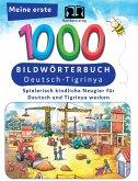 Meine ersten 1000 Wörter Bildwörterbuch Deutsch-Tigrinya