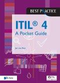 ITIL® 4 - A Pocket Guide (eBook, ePUB)