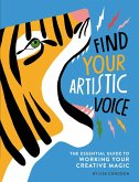 Find Your Artistic Voice (eBook, ePUB)