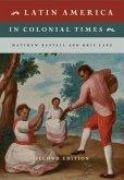 Latin America in Colonial Times (eBook, PDF)