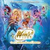 Winx Club - Das Geheimnis des Ozeans - Das Hörspiel zum Film (MP3-Download)