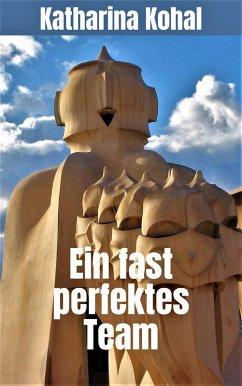 Ein fast perfektes Team (eBook, ePUB) - Kohal, Katharina