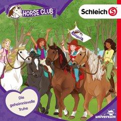 Schleich Horse Club - Folge 1: Die Geheimnisvolle Truhe (MP3-Download)