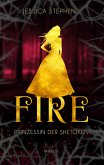 Fire - Prinzessin der Shetoken (eBook, ePUB)