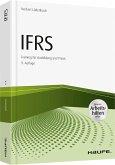 IFRS Erfolgreiche Anwendung von IFRS in der Praxis - inkl. Arbeitshilfen online
