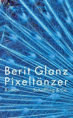 Pixeltänzer - Glanz, Berit