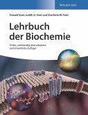 Lehrbuch der Biochemie (eBook, PDF)