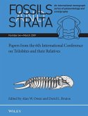 Papers from the 6th International Conference on Trilobites and their Relatives (eBook, PDF)