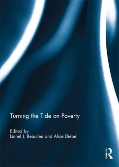 Turning the Tide on Poverty (eBook, PDF)