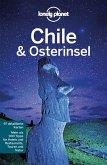 Lonely Planet Reiseführer Chile und Osterinsel (eBook, PDF)
