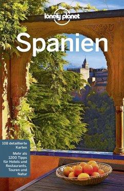 Lonely Planet Reiseführer Spanien (eBook, PDF) - Ham, Anthony