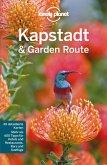Lonely Planet Reiseführer Kapstadt & die Garden Route (eBook, PDF)