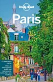 Lonely Planet Reiseführer Paris (eBook, PDF)