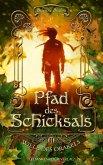 Wille des Orakels / Pfad des Schicksals Bd.1.2 (eBook, ePUB)