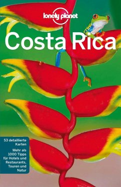 Lonely Planet Reiseführer Costa Rica (eBook, PDF) - Cavalieri, Nate