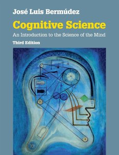 Cognitive Science - Bermúdez, José Luis