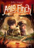 Arlo Finch (2). Im Bann des Mondsees (eBook, ePUB)