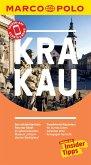 MARCO POLO Reiseführer Krakau (eBook, ePUB)