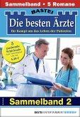 Die besten Ärzte 2 - Sammelband (eBook, ePUB)