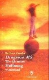 Diagnose MS (Mängelexemplar)