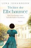 Töchter der Elbchaussee / Hamburg-Saga Bd.3 (eBook, ePUB)