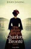 Die geheime Liebe der Charlotte Brontë (Mängelexemplar)