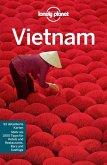 Lonely Planet Reiseführer Vietnam (eBook, PDF)