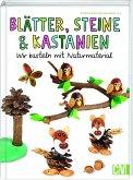Blätter, Steine & Kastanien (Mängelexemplar)
