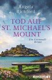 Tod auf St Michael's Mount (eBook, ePUB)