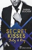 Secret Kisses / Law and Justice Bd.1 (eBook, ePUB)