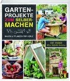 Gartenprojekte zum Selbermachen (Mängelexemplar)