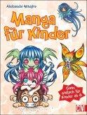 Manga für Kinder (Mängelexemplar)