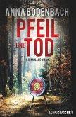 Pfeil und Tod (eBook, ePUB)