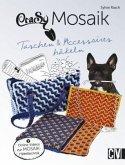 CraSy Mosaik - Taschen & Accessoires häkeln (Mängelexemplar)