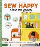 Sew Happy (Mängelexemplar)