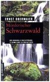 Mörderischer Schwarzwald (Mängelexemplar)