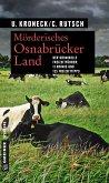 Mörderisches Osnabrücker Land (Mängelexemplar)
