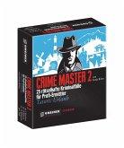 Crime Master (Spiel) (Mängelexemplar)