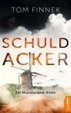 Schuldacker / Tenbrink und Bertram Bd.3 (eBook, ePUB)