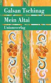 Mein Altai (eBook, ePUB)