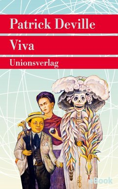 Viva (eBook, ePUB) - Deville, Patrick