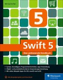 Swift 5 (eBook, ePUB)